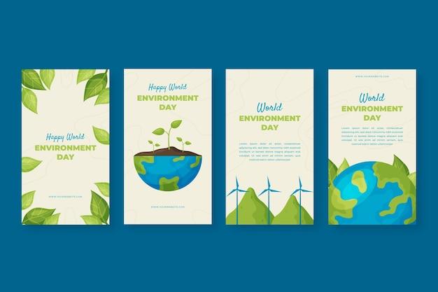 Плоский всемирный день окружающей среды сборник рассказов instagram