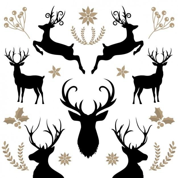 reindeer vectors photos and psd files free download rh freepik com vector files free download vector files free download go karts