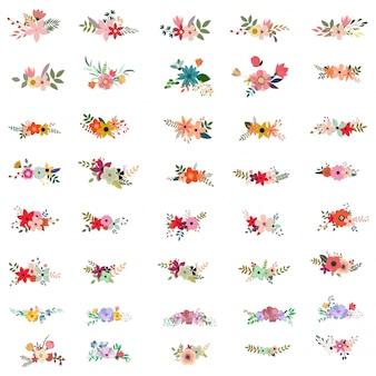 花束の花束のコレクション