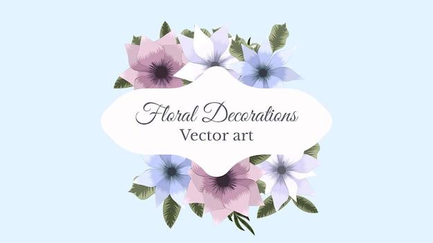 Цветочный букет кадр старинные цветы поздравительная открытка свадьба социальная