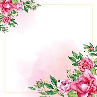 花のバケツ3