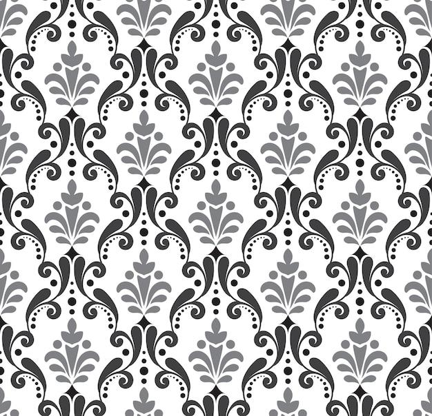 花セラミック シームレス パターン