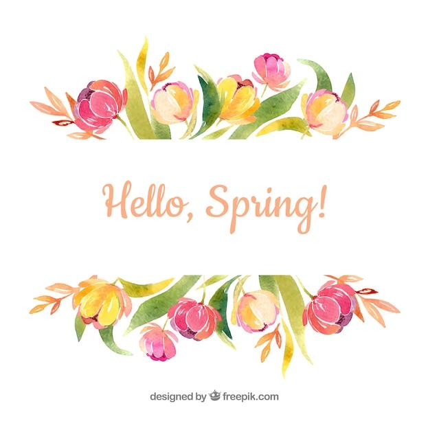 spring vectors photos and psd files free download rh freepik com vector springfield vector springs florida