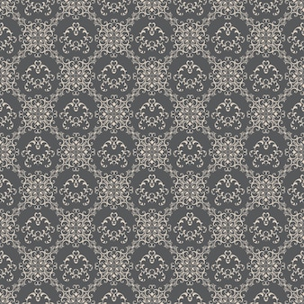 Floral pattern wallpapers in the style of baroque . can be used for backgrounds and page fill web design.