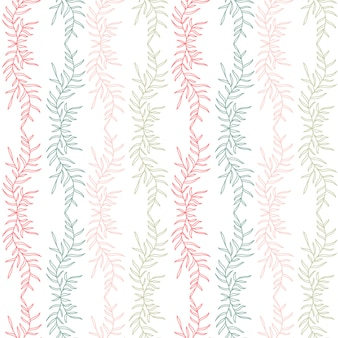 Floral seamless background. textile pattern print design.