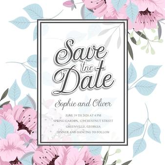 Vector background wedding vectors photos and psd files free download floral wedding invitation elegant invite card vector design stopboris Gallery