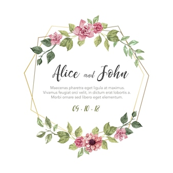 Floral Border Vectors Photos And PSD Files