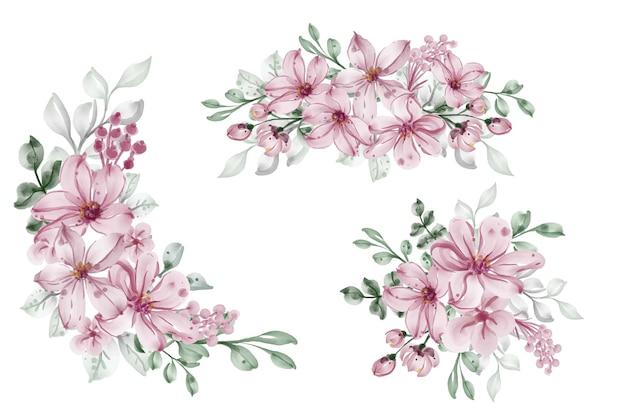 Цветочная композиция и букет цветов на свадьбу