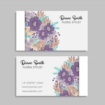 Flower background for wedding