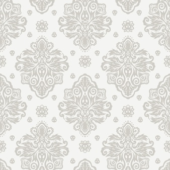 Flower skull eastern illustration background wallpaper