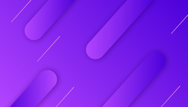 Fluid background concept, modern gradient, trendy. colorful geometric background.