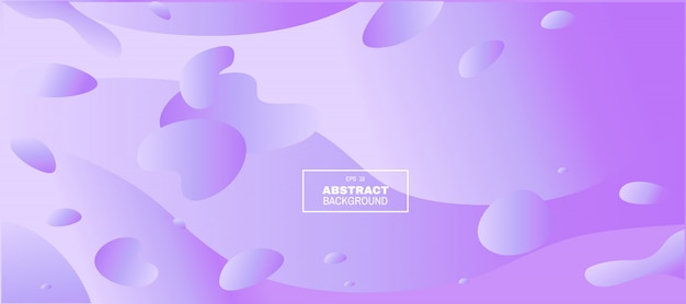 Fluid design background