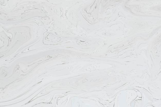 Design fluido della carta da parati con texture in marmo