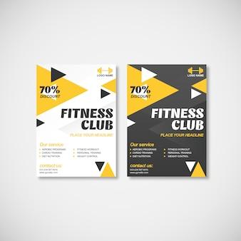 Flyer business template