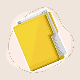 폴더 파일 문서