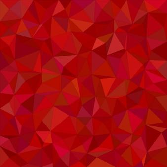 Fondo geometrico azul oscuro кон formas poligonales