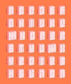 Шрифты художественные, буквы округлые квадратной формы.