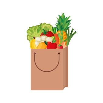 Food bag