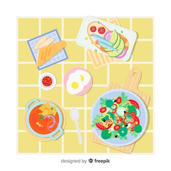 음식 요리 모음