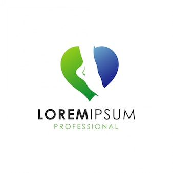 Foot love clinic logo