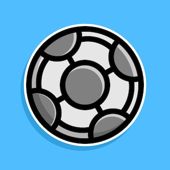 축구 만화 디자인