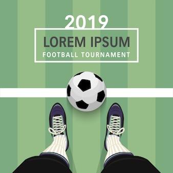 Football tournament tour