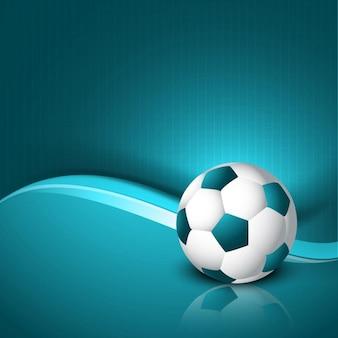 シャイニーサッカーの背景