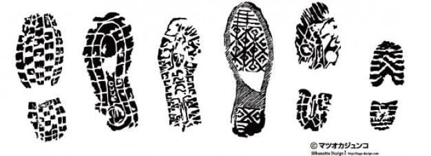 Footprint.