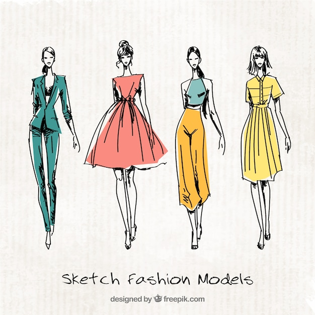 fashion vectors photos and psd files free download rh freepik com fashion vector images fashion vector background