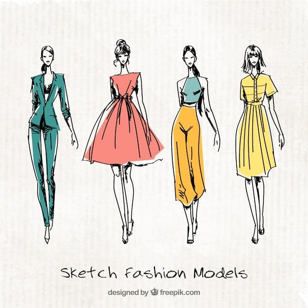 fashion vectors photos and psd files free download rh freepik com fashion vector images fashion vector logo