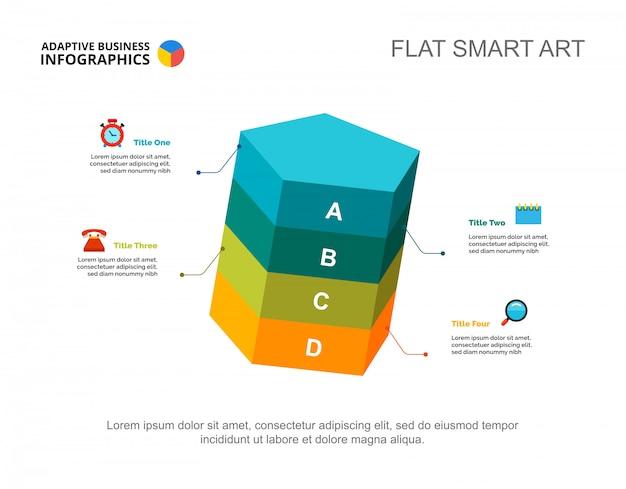 Шаблон бизнес-концепции four steps