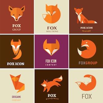 Fox 아이콘