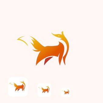 Fox  modern