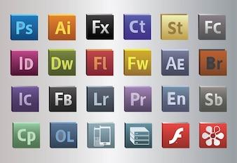 Free Adobe CS5 Vectors
