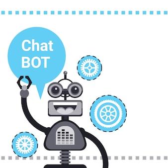 Free chat bot