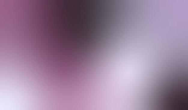 Il gradiente a mano libera è un'immagine di sfondo con una bellissima combinazione di colori. illustrazione.