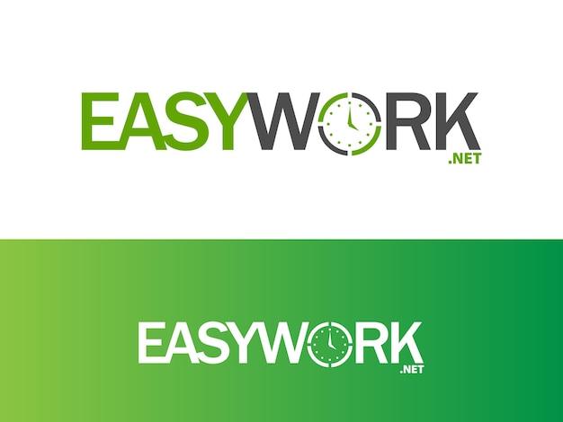 Freelance website logo design