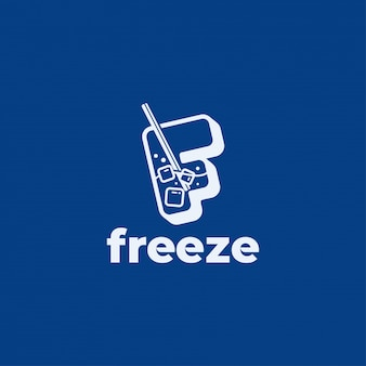Freeze logo