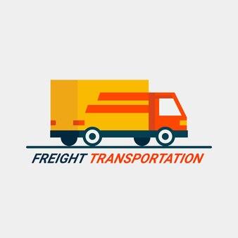 Концепция грузовых перевозок