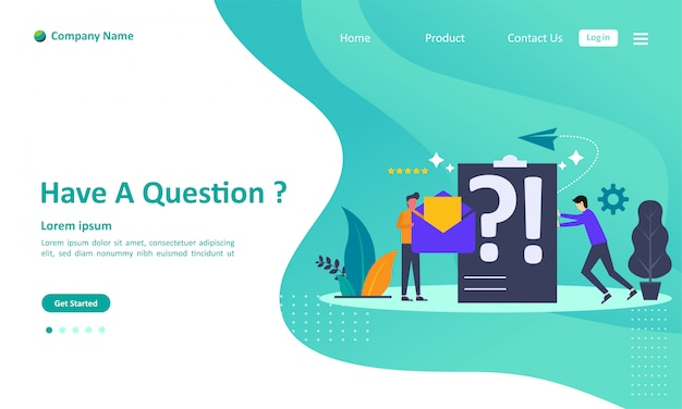 Quiz Vectors, Photos and PSD files | Free Download
