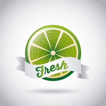 Fresh fruit design