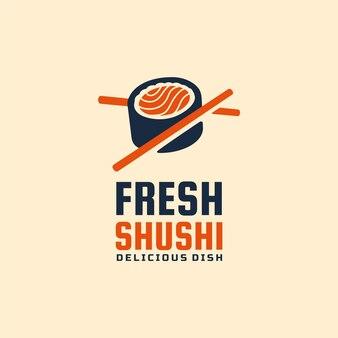 Freshshushiロゴ