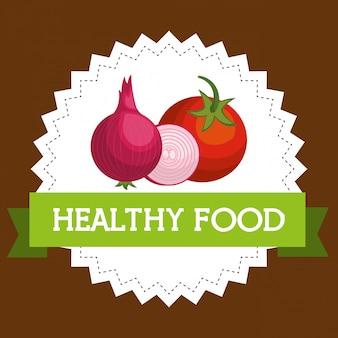Свежие овощи здоровое питание