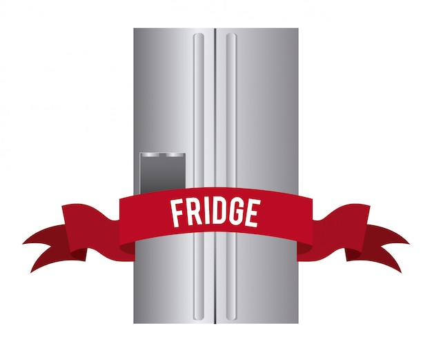 Fridge simple element