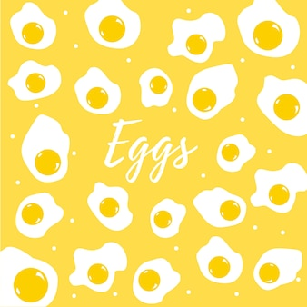 Фруктовые яйца