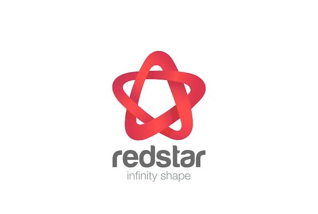 フレンドリースターのロゴ。