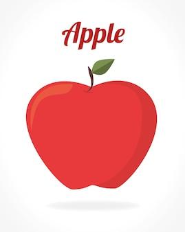 Дизайн фруктов