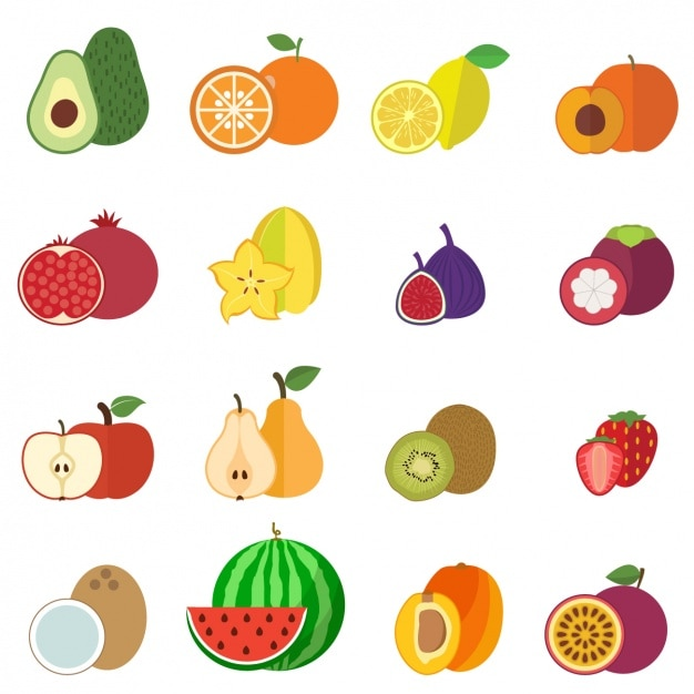 fruit vectors photos and psd files free download rh freepik com passion fruit vectors fruit vegetables vectors