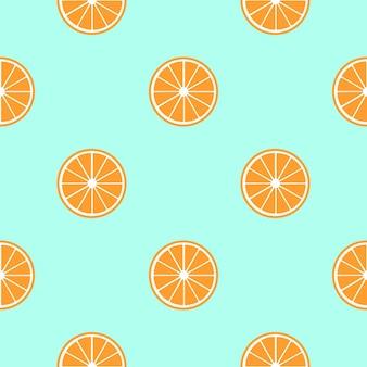 과일 패턴, 화려한 여름 배경입니다. 우아하고 고급스러운 스타일의 일러스트레이션