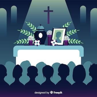 Funeral parlour